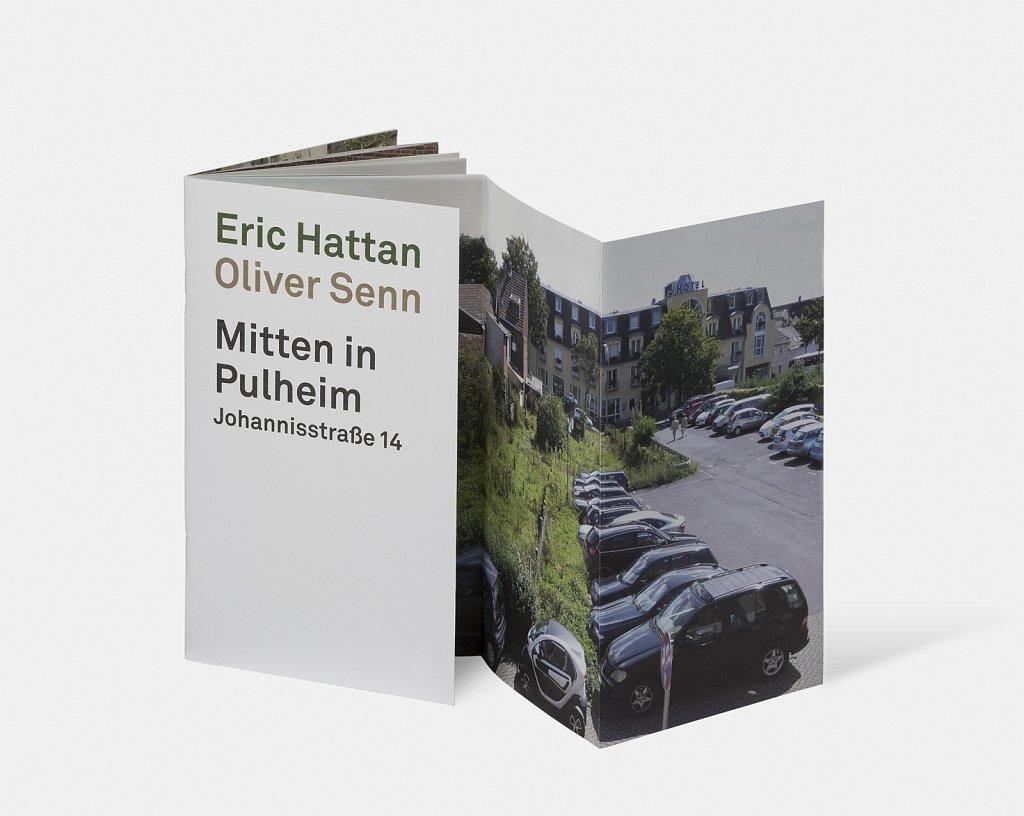 eric hattan, oliver senn – mitten in pulheim, johannisstraße 14