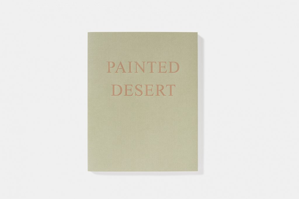 nico joana weber – painted desert